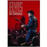 Elvis - '68 Comeback Special Edition (DVD) - Elvis Presley