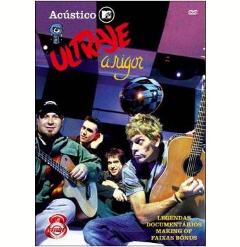 Acústico MTV - Ultraje a Rigor (DVD)