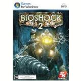 Bioshock 2 (PC) -