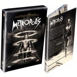Metropolis (DVD) - Fritz Lang (Diretor)