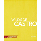 Willys de Castro (Vol. 24) - Folha de S.Paulo (Org.)
