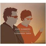 Andy Summers & Fernanda Takai - Fundamental (CD) - Andy Summers & Fernanda Takai