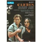 Carmen (DVD) - Symphony Orchestra And Chorus Gran Teatre Del Liceu
