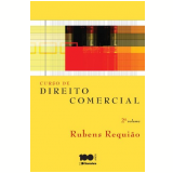 Curso De Direito Comercial - Vol. 2 - Rubens Requião