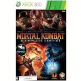 Mortal Kombat Komplete Edition (X360) -