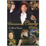 Eternamente Cauby Peixoto (DVD) -
