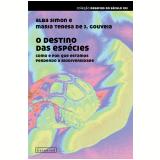 O destino das espécies (Ebook) - Alba Simon