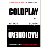 Coldplay & Radiohead (DVD) - Radiohead, Coldplay