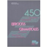 450 Ejercicios Gramaticales Sem CD - Pascual Cantos