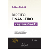 Direito Financeiro Esquematizado - Tathiane Piscitelli