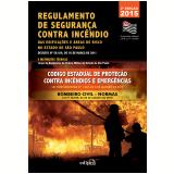 Regulamento De Segurança Contra Incêndio - Jair Lot Vieira