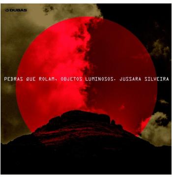 Jussara Silveira - Pedras Que Rolam, Objetos Luminosos (CD)