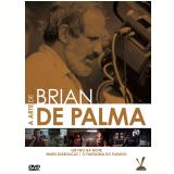 A Arte de Brian de Palma (DVD) - Vários (veja lista completa)