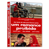 Um Romance Proibido (DVD) - Martin Starr, Paul Wesley