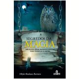 Segredos da Magia - Sibyla Rudana