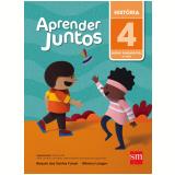 História 4º Ano - Ensino Fundamental I - Raquel dos Santos Funari, Mônica Lungov