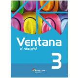 Ventana 3 (8º Ano) - Roberta Amendola, Adriana Pedro De Almeida