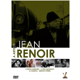 A Arte de Jean Renoir (DVD) - Jean Renoir (Diretor)
