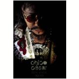 Chico Cesar - Aos Vivos Agora (DVD) - Chico Cesar
