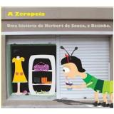 A Zeropéia (CD) - Vários