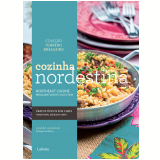 Cozinha Nordestina (Bilíngue) - Editora Escala
