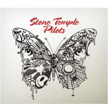 Stone Temple Pilots (CD)
