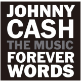 Johnny Cash - Forever Words (CD) - Varios Interpretes