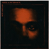The Weeknd - My Dear Melancholy (CD) - The Weeknd