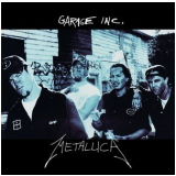Metallica - Garage Inc. (CD) - Metallica