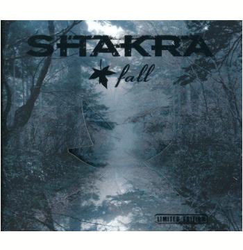 Shakra - Fall (CD)
