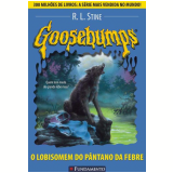 Goosebumps (Vol. 12) - R. L. Stine