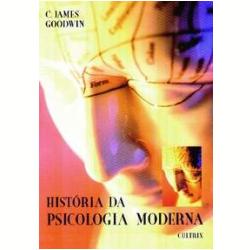 Hist�ria da Psicologia Moderna