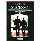 Li��es de Sucesso - Thomas J. Neff, James M. Citrin