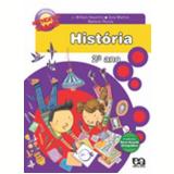 Aprendendo Sempre História 2º Ano - José William Vesentini, Dora Martins, Marlene PÉcora