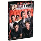 Treze Homens e Um Novo Segredo (DVD) - Vários (veja lista completa)
