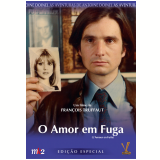 Amor em Fuga, O - Edi��o Especial (DVD) - Fran�ois Truffaut (Diretor)