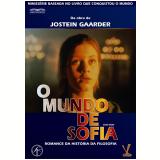 Mundo de Sofia, O (DVD) - Erik Gustavson
