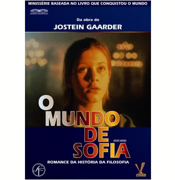 Mundo de Sofia, O (DVD)
