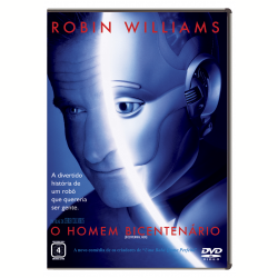 Homem Bicenten�rio, O (DVD)