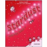 Stardust 1 - Activity Book - Jane Cadwallader, Kathryn Harper, Alison Blair
