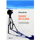 Di�rio do Clima  - Sonia Bridi