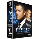 CSI – 10ª Temporada – Volume 3  (DVD)