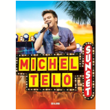 Michel Tel� - Sunset - (CD) + (DVD)