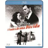 A Sombra de Uma Dúvida (Blu-Ray) - Alfred Hitchcock (Diretor)