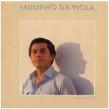 Paulinho da Viola - A Toda Hora Rola Uma Estoria (CD) - Paulinho da Viola