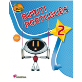 Projeto Buriti - Português - 2º Ano - (Vol.2) -