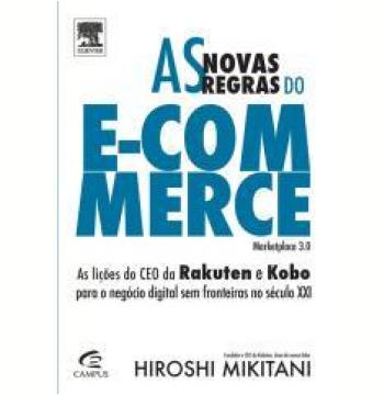 As Novas Regras Do E-commerce