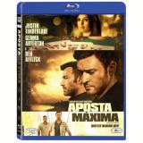 Aposta Máxima (Blu-Ray) - Ben Affleck, Gemma Arterton, Justin Timberlake