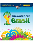 �lbum da Copa do Mundo 2014 - Fifa World Cup Brasil