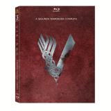 Vikings - A 2� Temporada Completa (Blu-Ray) - Katheryn Winnick